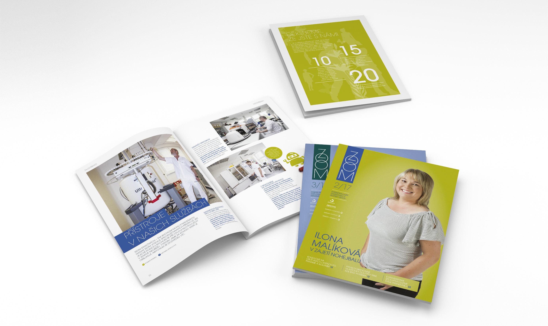 Sanofi-Aventis: časopis Zoom