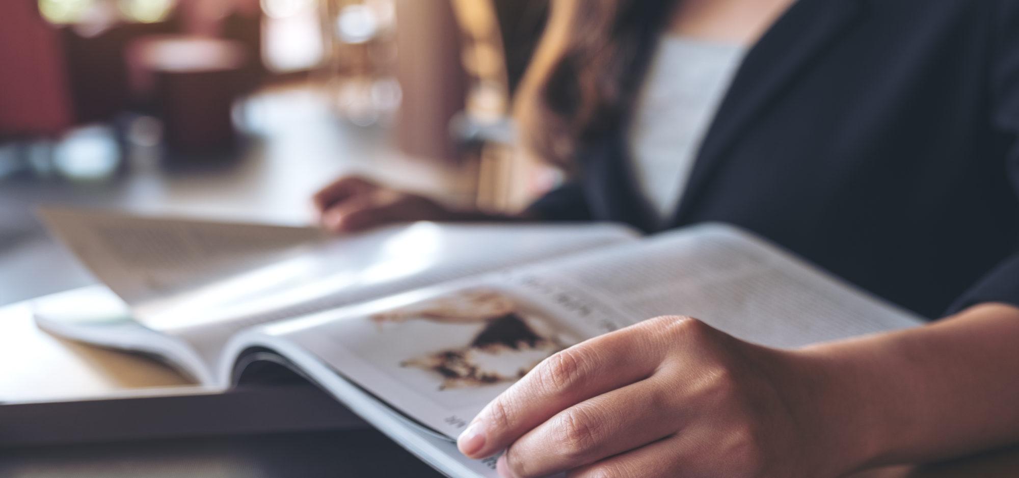 Proč a jak tvořit interní časopis?