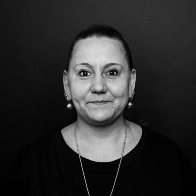 Katka Šulcová