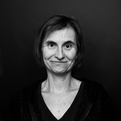 Lenka Duroňová