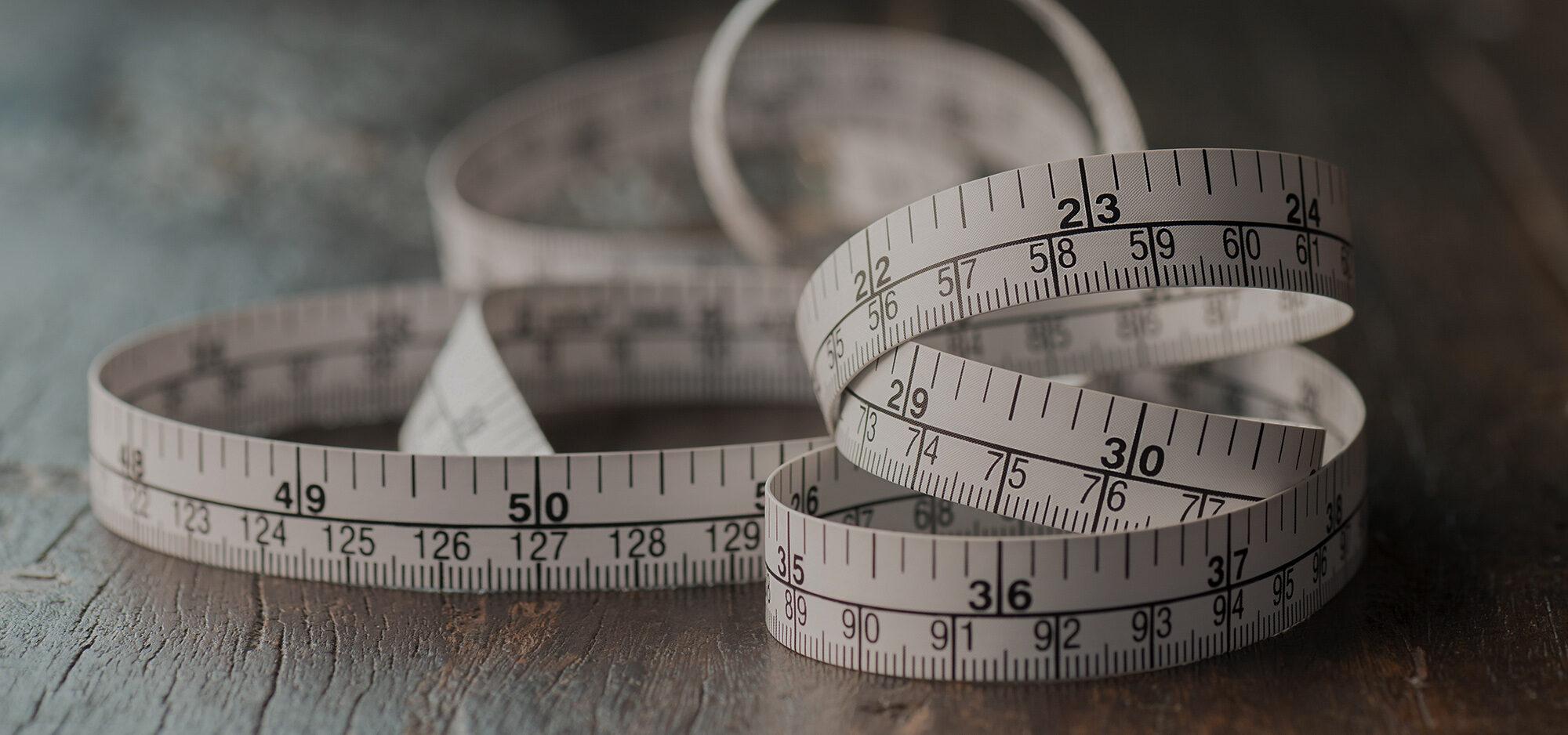 Paradoxy měření obsahu. Proč se můžeme radovat i z nízké dočtenosti?